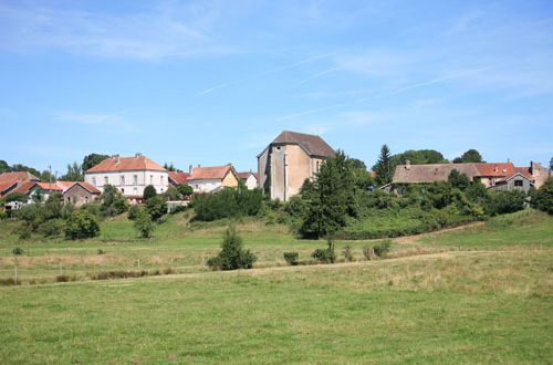 Beaumotte-Aubertans