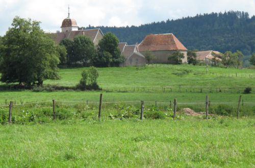Chevigney Les Vercel 25530 Canton De Chevigney Les Vercel Le Doubs La Route Des Communes
