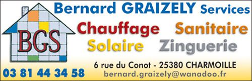 Graizely Bernard Services