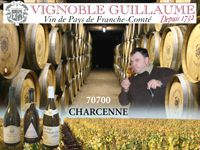 Vignoble Guillaume