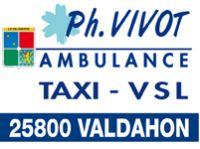 VIVOT Ambulance