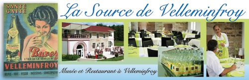 La Source de Velleminfroy