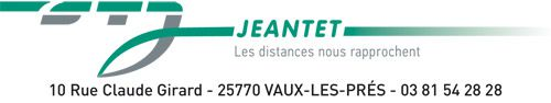 JEANTET Transport