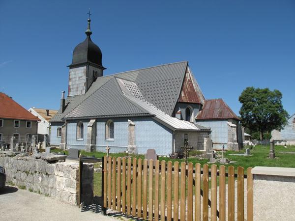 Chapelle Des Bois Jura - Chapelle Des Bois (25240) , Canton de Mouthe, Le Doubs, La route des communes